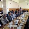 Arguvan HDP Teşkilatı Kahvaltı Organize Etti